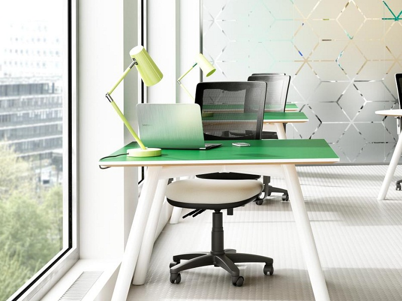 Our aim is to enhance the working environment of the end user, we do this  by working closely to specify the right Office Furniture to suit the budget.